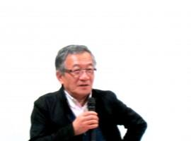 丸谷彰さん